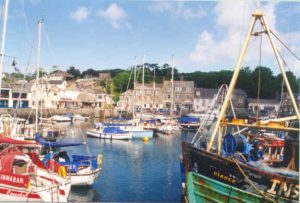 Padstow Harbour - attractions near Garden Cottage Holiday Flats